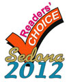 Best of Sedona for Car Repair in 2012